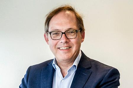 Ab Klink, ex-minister VWS en lid van Raad van Bestuur Coöperatie VGZ