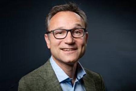 Nicolas van Geelen, strategisch adviseur Bestuur & Beleid bij de Provincie Zuid-Holland